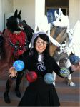 Homestuck Cosplay! by SavedChicken