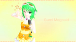 Gumi Megpoid by Isthisnameinuse