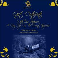 Orient Express by Concept-X