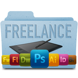 Freelance Mac Folder Icon