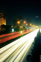 jakarta at night... by yodhi19