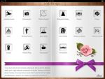 Weddings Ipad App by saltshaker911