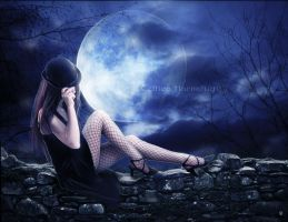 Moon Song by Celtica-Harmony