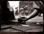 Shoe Shine by 7th-Heaven-Creative