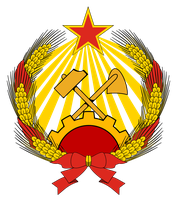 Socialist Emblem by Party9999999