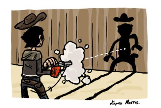 Red Dead Revolver by theEyZmaster