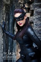 Catwoman-24 by TheLazyCosplayer