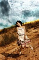 summer with putri 2 by shadtoto