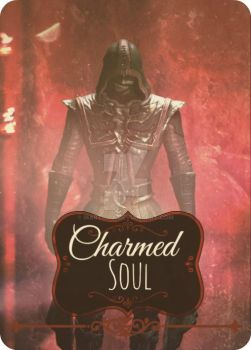 Charmed Soul Cover thingy by Martsuia
