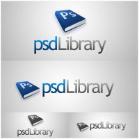 psdLibrary - Initial Concept by al3xander
