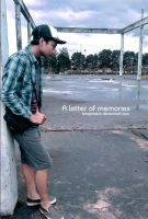 a letter of memories by lampoeent