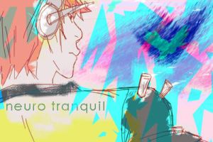 Neuro Tranquil by RefractiveIllusion