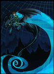 HTTYD Tron Crossover by sharkie19