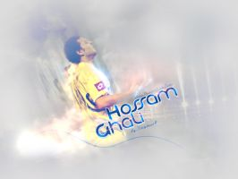 Hossam Ghali by King4eveR
