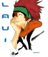 Lavi Complete by PandaG