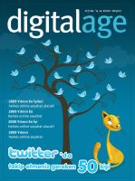 Digital_Age_Magazine by sercantunali