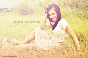 photo editing by jefrygraphica