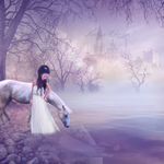 My secret place by Kaitlyn-Christine