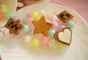 Cookie rings by Nika-N