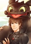 HTTYD2 by kanapy-art