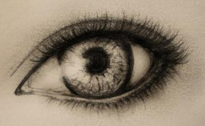 Eye practise by JolsAriella