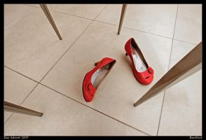 Barefoot by Aderet