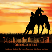 Tales from the Outlaw-Trail ~ My Soundtrack by Shotechi