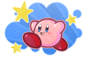 Kirby Mass Attack Solo by CatchShiro