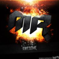Mr. Awesome display Picture by MisterArtsyyy