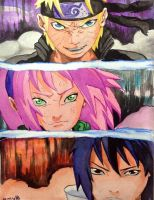 Team 7 by VA2O