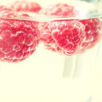 Raspberries by illusionality