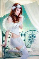 Vintage Hollywood Glamour by silvergrey