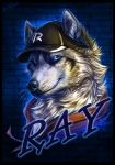 Ray Alex by WolfRoad