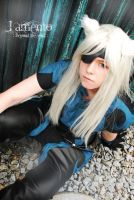 Rai cosplay :Lamento: by Chess28