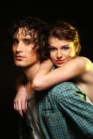 Iulia and Shane 3 by stanb