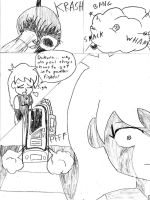 Tale of Friends # 3 Page 11 by Shockzboy