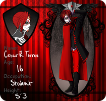 Once Upon a HS: Little Red Riding Hood by AnimeNeko123