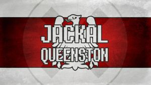 Jackal Queenston wallpaper by Joetruck