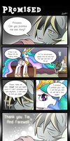 Chapter 28 : Promised [Past] by vavacung