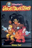 ghostbusters filmation by DIGITALWIDERESOURCE