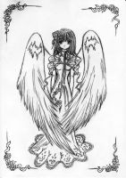 My Angel by Emi1992