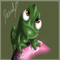 Pascal again by GreenEco94