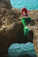 Ariel's adventure by CarambolaG