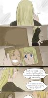 FMAB: Broken Family II Part 1/3 by Sandrenny