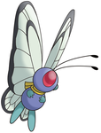 Butterfree by JDox