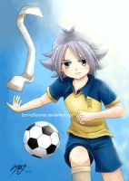 Fubuki's change by SpringSounds