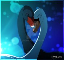 You Are My Only One by zavraan