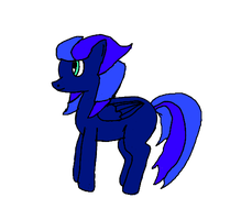 adoptable pony 2 by The-Midnight-Sparkle