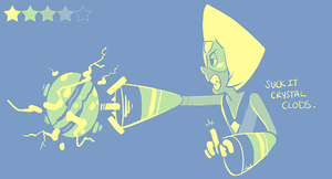 Peridot#12 by withery