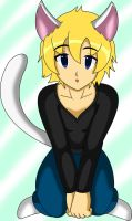 Abigail Blackthorn: Request 9 Complete by HunterProjectC